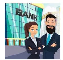 假装扮演银行经理游戏下载v1.0