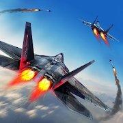 空中战场3D雷霆空战游戏下载v1.1.1