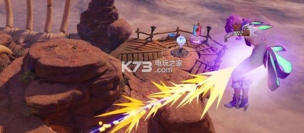 火箭竞技场 游戏下载 截图
