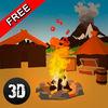 火山岛生存游戏下载