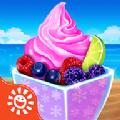 冷冻甜品游戏下载
