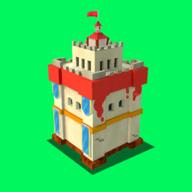 绘制城堡游戏下载
