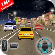超赛跑模拟器汽车游戏下载