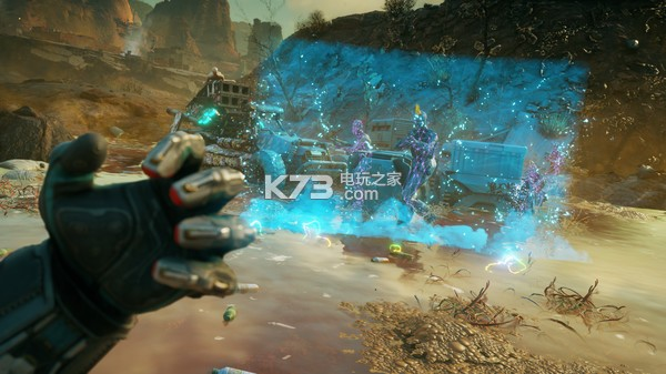RAGE 2 游戏下载 截图