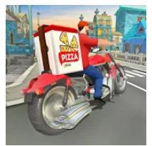 快速比萨饼送货游戏下载v1.0.1
