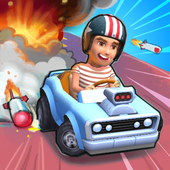 Boom Karts游戏下载