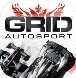 超级房车赛grid autosport游戏下载v1.3.1