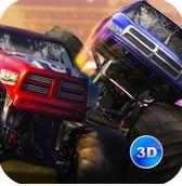 怪物卡车德比游戏下载v1.1