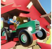 Hillside Rush v0.3.1 游戏下载