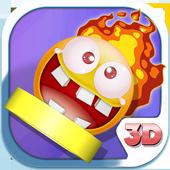 命中管道球3D游戏下载