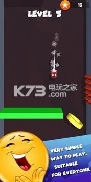 命中管道球3D v1.0 游戏下载 截图