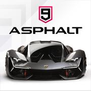 asphalt9下载v1.5.4a