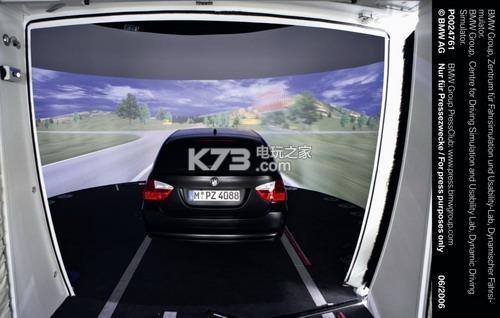 宝马模拟驾驶 v5 游戏下载 截图