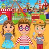城镇游乐园生活游戏下载v1.0.3