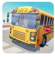 校车暑期学校交通游戏下载v1.1