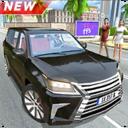 越野车LX模拟器游戏下载v1.1