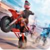 火爆极速骑行安卓版下载v1.0