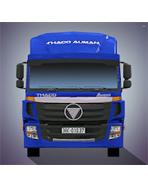 越南卡车模拟器手机版下载v1.1.0