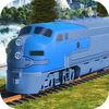 模拟列车休闲铁道开火车 v1.0 安卓版下载