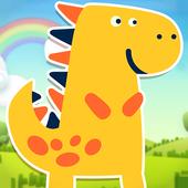 恐龙拼图游戏下载v1.2.6