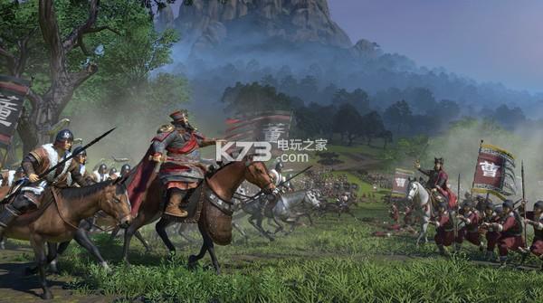三国全面战争 游戏下载 截图