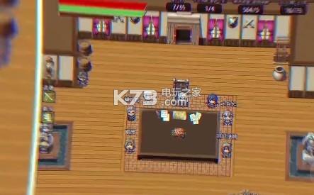 奇幻与砍杀 游戏下载 截图