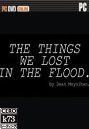 我们在洪水中失去的 游戏