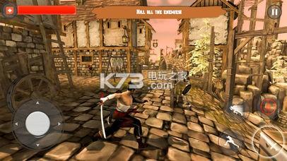 武士阴影传说 v1.0 游戏下载 截图