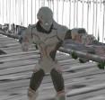 机器人英雄夜绘战士游戏下载v1.0c