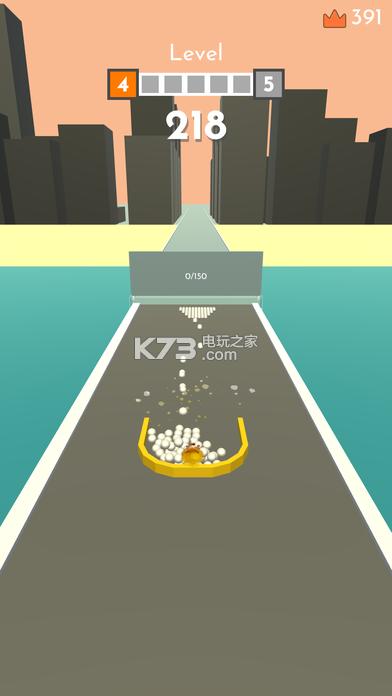 Snow Patrol雪团 v2.2 游戏下载 截图