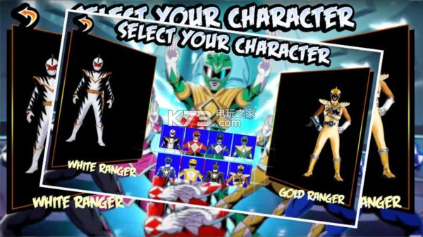 铠甲超人 v2.0 游戏下载 截图