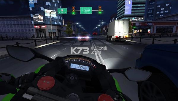 公路骑手2019 v1.60 下载 截图