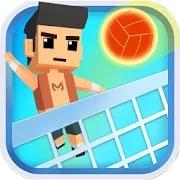 Volleyball Battle游戲下載