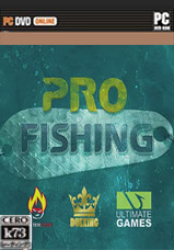 professional fishing 下载