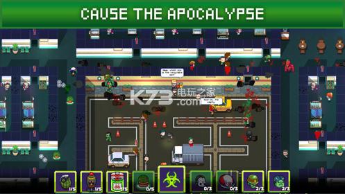 Infectonator3 Apocalypse v1.5.35 手机版下载 截图