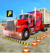 欧元卡车货物运输驾驶游戏下载v1.1.1