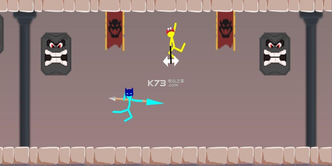 至尊决斗者火柴人 v1.8.9 游戏下载 截图
