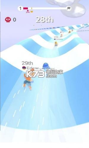 水上滑梯大作战 v3.6 游戏下载 截图