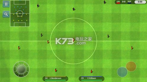 SSC 2019 v1.11 游戏下载 截图