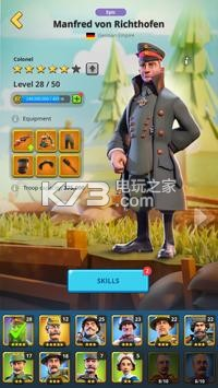 Game of Trenches v2019.6.2 下载 截图