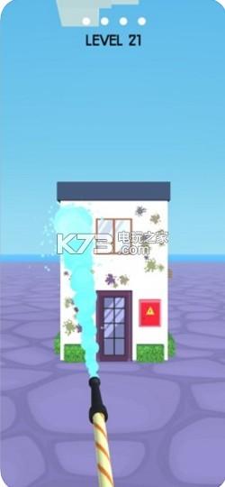 Wash House 3D v1.5 游戏下载 截图
