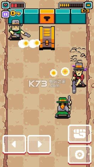 Wild Bullets v1.0.3 游戏下载 截图