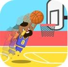 搞笑篮球大师游戏下载v1.0.0