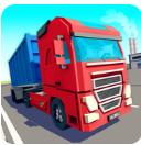 歐洲卡車模擬器越野貨物運輸