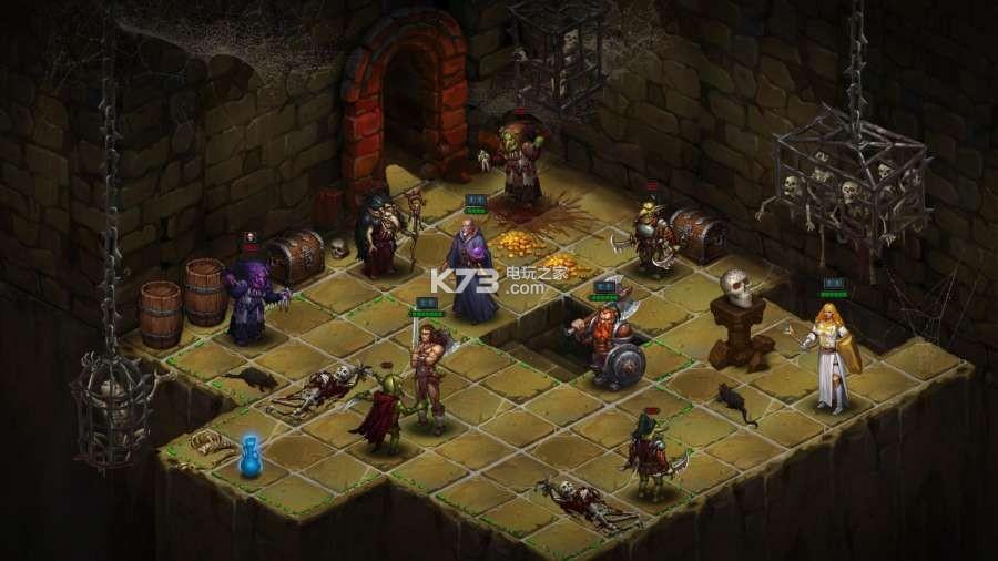 暗黑探险2 v1.0 游戏下载 截图