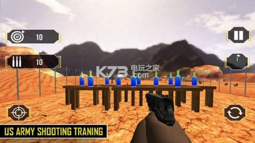 軍隊訓練戰斗技能 v1.0 游戲下載 截圖