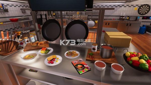料理模拟器 电脑版下载 截图