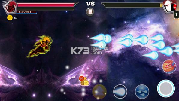 龙珠斗士赛亚力量 v1.1.3 手机版下载 截图