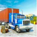欧元卡车越野运输模拟 v1.0 下载