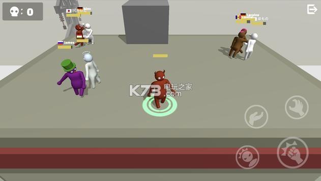 派對大亂斗2 v1.2 游戲下載 截圖